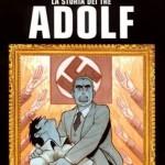 Osamu Tezuka – La storia dei tre Adolf