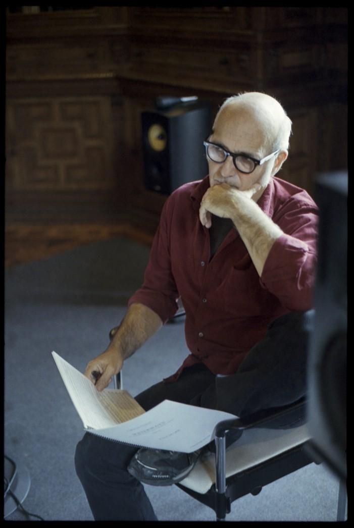 Ludovico Einaudi a Bologna