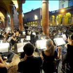 Bollicine con l'Orchestra Senzaspine