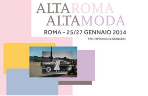AltaRoma Cover