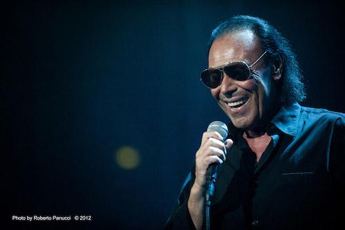 """Antonello Venditti in """"70/80… Ritorno al futuro"""""""