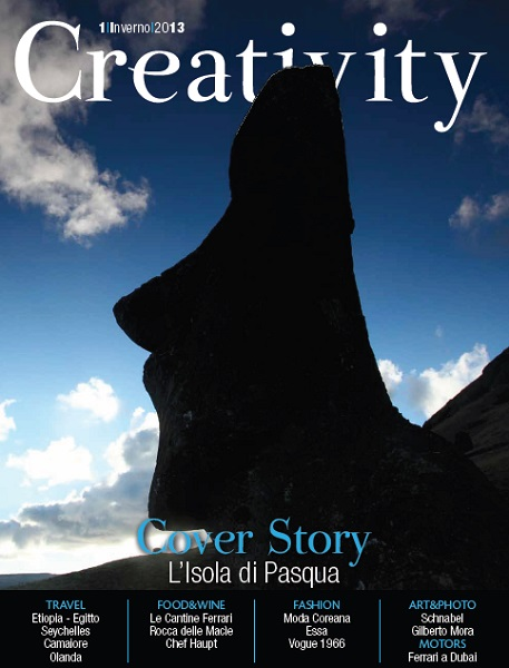 cover Creativity 1