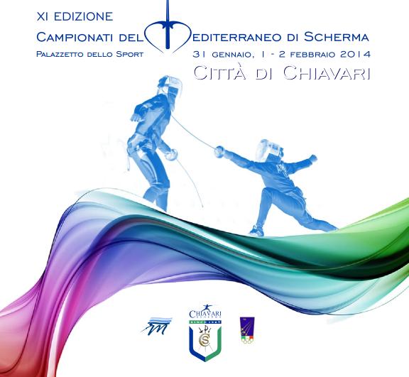Campionati del Mediterraneo di Scherma