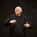 Dario Fo torna a Bologna con un nuovo imperdibile spettacolo in Prima Nazionale