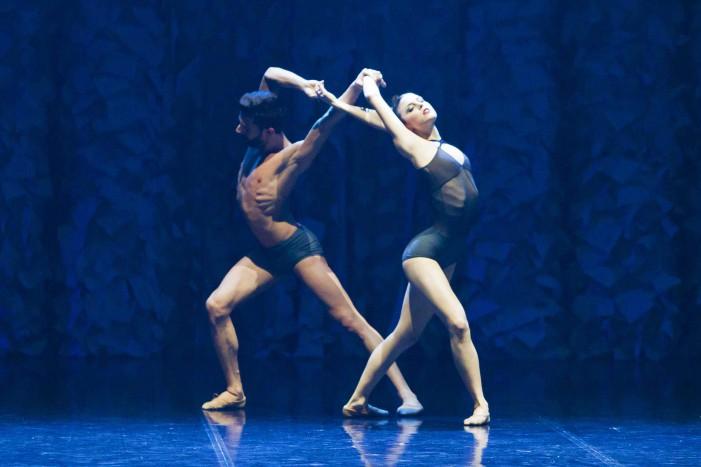 Futura, ballando sulle note di Lucio Dalla
