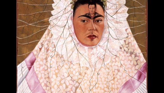 Frida Kahlo: storia di conquista della vita e dell'amore attraverso l'arte