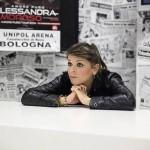 L'incontro con Alessandra Amoroso