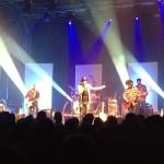 Passion Groove al concerto di Neffa