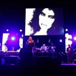 Il live di Loredana Bertè per festeggiare i suoi 40 anni di carriera