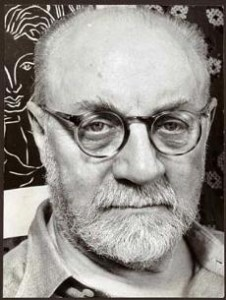 Matisse Paris 1937 New York 1965