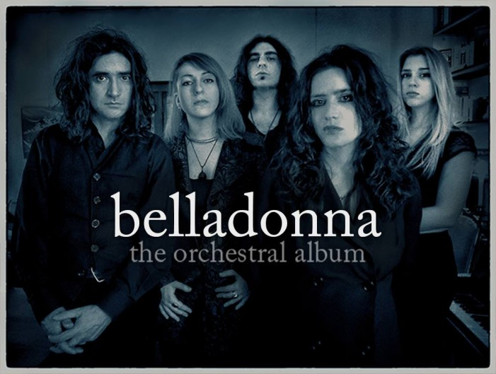 I Belladonna lanciano una campagna di crowfounding