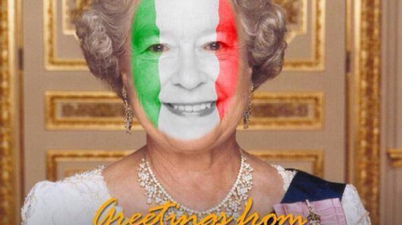 Inghilterra – italia 1-2