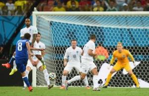 Gol di Marchisio
