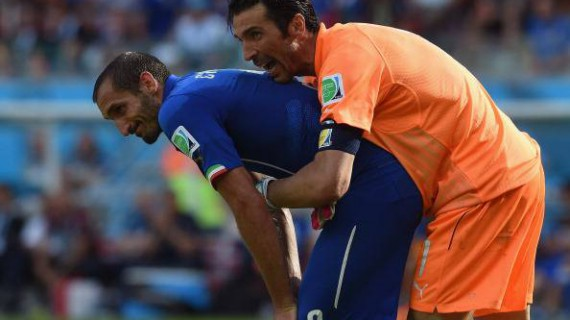 Costa Rica – Italia 1-0