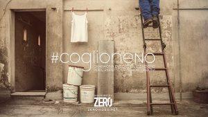 #coglioneNo. Titolo della campagna creata da ZeroProduction