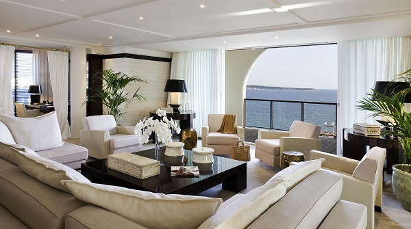 Hôtel MAJESTIC BARRIERE Cannes - 3076
