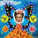 (Auto)ritratto di Frida Kahlo