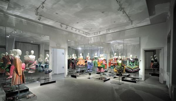 Museo Capucci