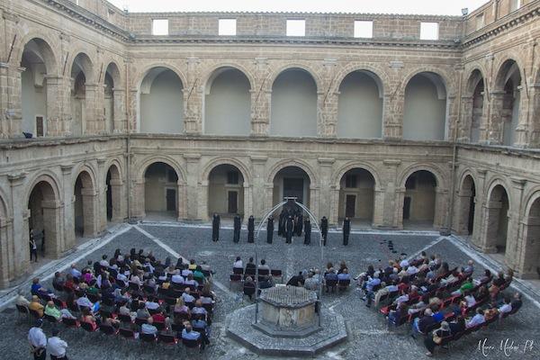 Civitafestival 2014 Agamennone