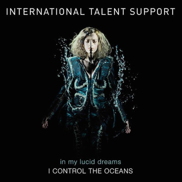 I sogni lucidi di International Talent Support 2014