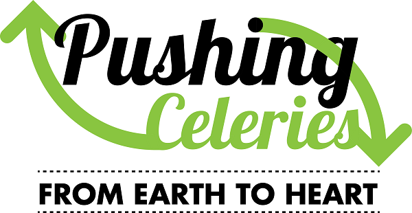 Pushing celeries logo exp