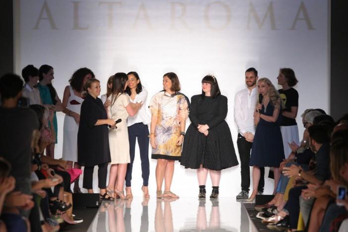 La nuova generazione della moda alla Decima Edizione di Who is on next?