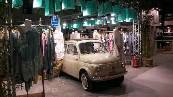 Il mio ultimo viaggio: Milano.