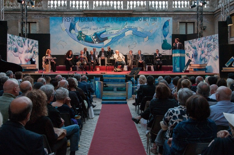 Premio letterario Feronia
