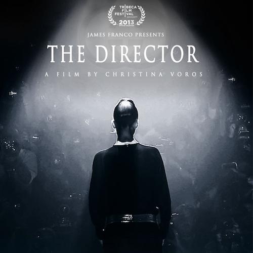 recensione the director frida giannini