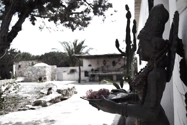 Viaggio a Formentera: cronache fotografiche