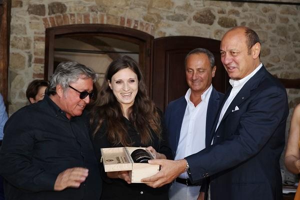 La Premiazione - Elisa Mearelli