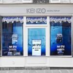 Kenzo e Blue Marine Foundation