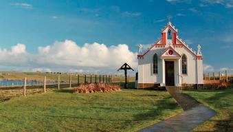 La Cappella Italiana delle Isole Orcadi