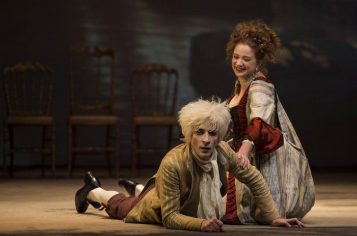 Amadeus: Mozart VS Salieri o Salieri VS Mozart?