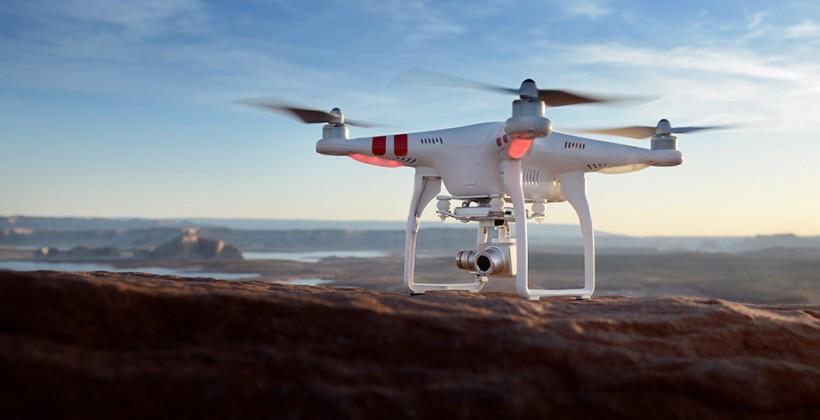 droni model game