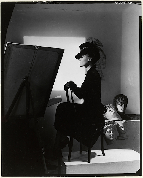 Hat Dress 1938