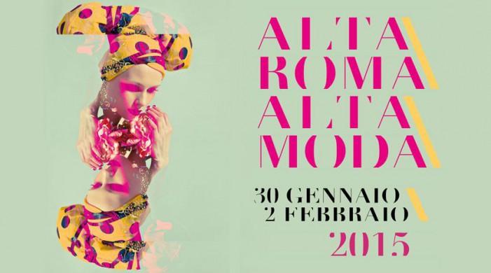 Al Flaminio nuovo spazio per AltaRoma 2015