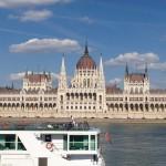 Arrivederci a presto, Budapest!
