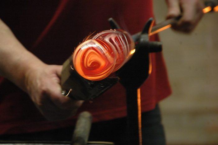 L'artigianato, il mestiere del bronzista