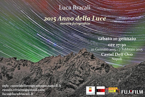 2015 Anno della Luce
