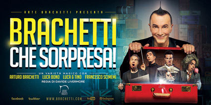 Brachetti che sorpresa!