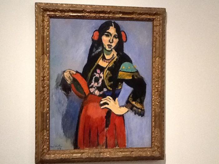 Un viaggio attraverso il colore con Henri Matisse