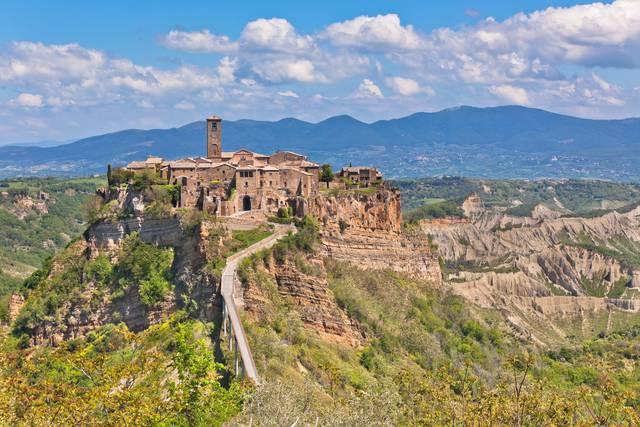 Guida del Lazio: tradizioni, curiosità e glamour nella nostra regione
