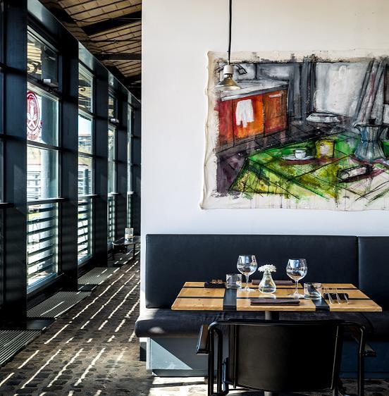 Intervista al giovane chef stella Michelin di origini ciociare