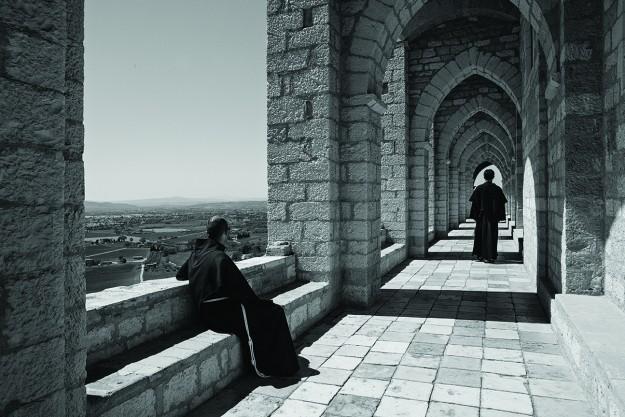 Giovani scatti per le Strade dei Santi Caterina e Francesco