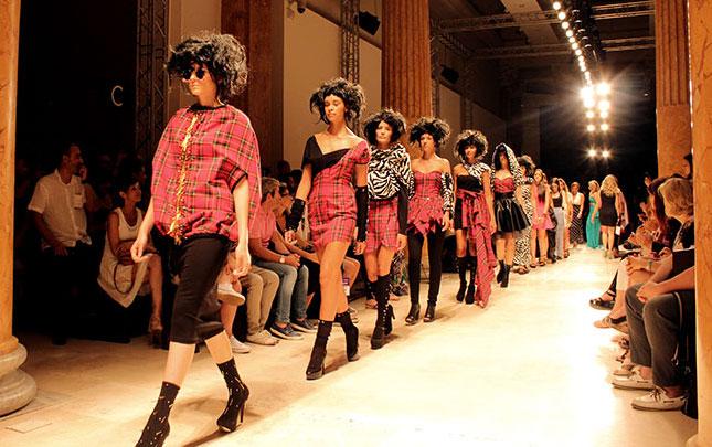 L'alta moda romana e la nuova frontiera dei giovani designers