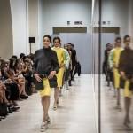 FRAMES: IED Moda Roma sfila nella cornice fotografica più glamour