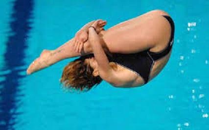 Tania un tuffo nell'oro ai mondiali di nuoto in Russia