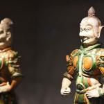 I Tesori della Cina Imperiale a Roma: la mostra dedicata