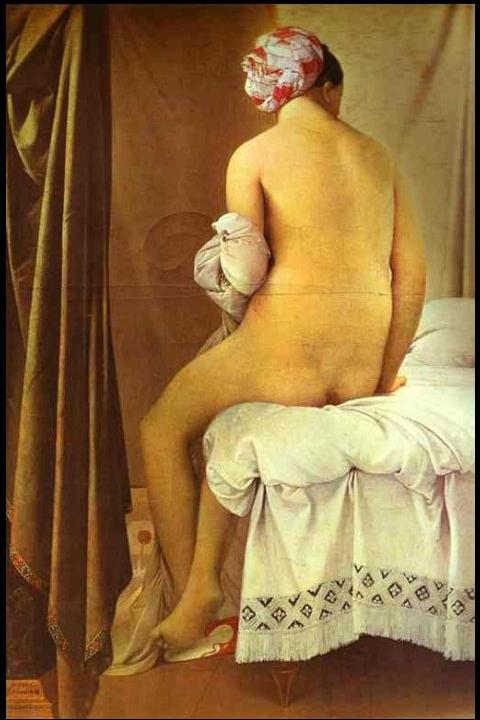 Il 29 agosto nasceva Jean-Auguste-Dominique Ingres, protagonista del Neoclassicismo